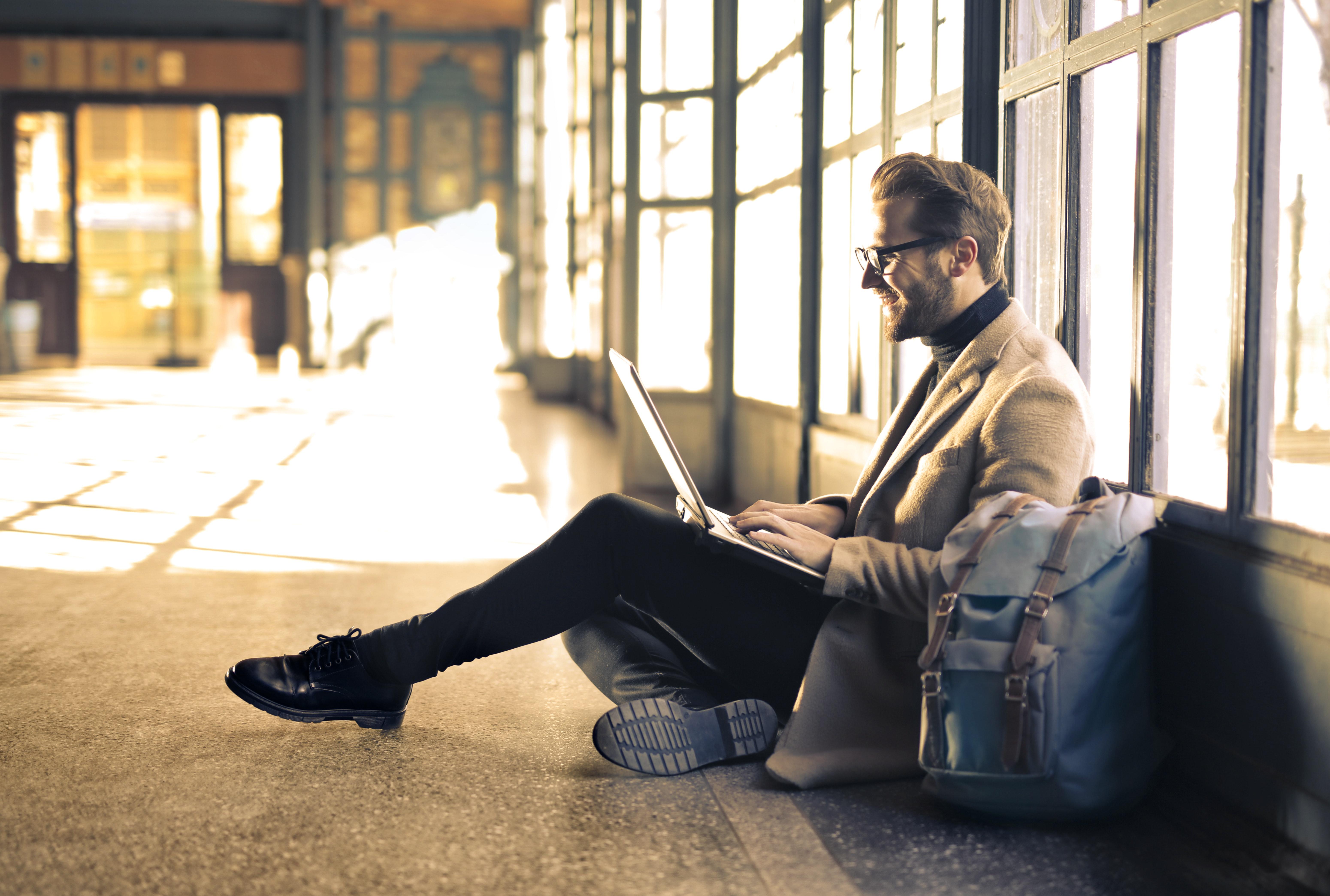 Online-Coaching – Ihr Wegbegleiter für flexible Führung